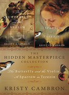 The Hidden Masterpiece Collection (#01 in Hidden Masterpiece Novel Series) eBook