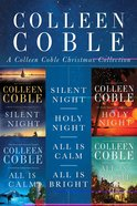 A Colleen Coble Christmas Collection eBook