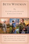 The Land of Canaan Collection (#01 in Land Of Canaan Series) eBook