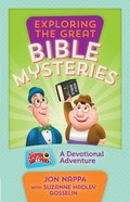 Exploring the Great Bible Mysteries Paperback