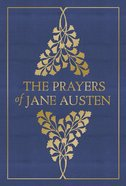 The Prayers of Jane Austen Hardback