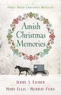 Amish Christmas Memories (3in1) eBook