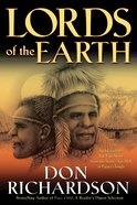 Lords of the Earth Paperback