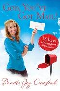 God, You've Got Mail! Paperback