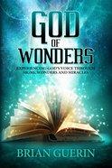 God of Wonders eBook