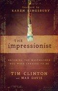 The Impressionist eBook