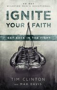 Ignite Your Faith eBook