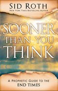 Sooner Than You Think eBook