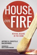 House on Fire eBook
