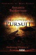 Relentless Pursuit eBook