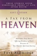 A Fax From Heaven eBook