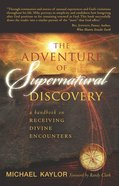 The Adventures in Supernatural Discovery eBook
