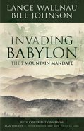 Invading Babylon eBook