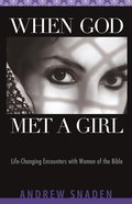 When God Met a Girl eBook