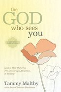 God Who Sees You eBook