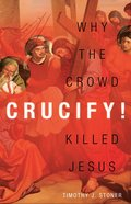 Crucify! eBook