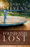 Found and Lost (#02 in Haven Seekers Series) eBook