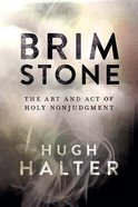 Brimstone eBook