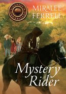 Mystery Rider (#03 in Horses & Friends Series) eBook