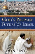 God's Promise and the Future of Israel Paperback
