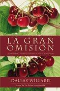 Gran Omisin, La eBook