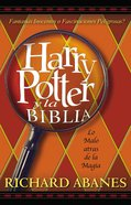 Harry Potter Y La Biblia (Harry Potter And The Bible) Paperback
