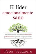 Lder Emocionalmente Sano, El eBook