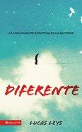 Diferente (Different) Paperback