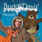 Buddy Davis' Cool Critters of the Ice Age Hardback