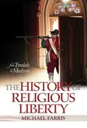 The History of Religious Liberty Paperback