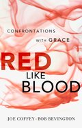 Red Like Blood Paperback