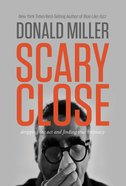 Scary Close eBook