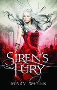 Siren's Fury (#02 in Storm Siren Trilogy Series) eBook