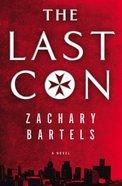 The Last Con eBook