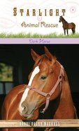 Dark Horse (#04 in Starlight Animal Rescue Series) eBook