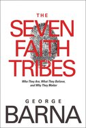 The Seven Faith Tribes eBook
