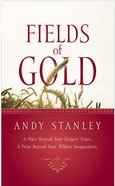 Fields of Gold eBook