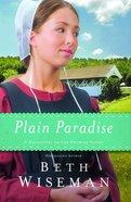 Plain Paradise (Unabridged, 8cds) (#04 in Daughters Of Promise Audio Series)