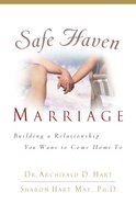 Safe Haven eBook