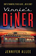 Vinnie's Diner Paperback