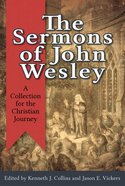 The Sermons of John Wesley (101 Questions About The Bible Kingstone Comics Series) eBook
