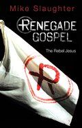 Renegade Gospel eBook