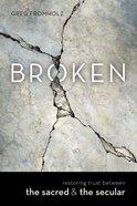 Broken eBook