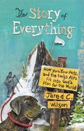 The Story of Everything eBook