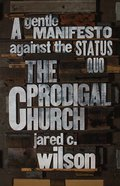 The Prodigal Church eBook