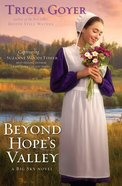 Beyond Hope's Valley Paperback