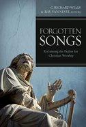 Forgotten Songs Paperback