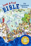 Look and Find Bible: Old Testament Stories eBook