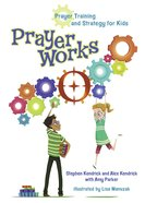 Prayerworks eBook