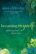 Becoming Myself eBook